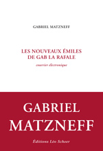 Matzneff_Emiles