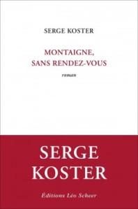 Montaigne-Koster