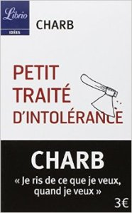 Charb_intolérance