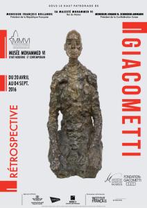 Affiche-Giacometti